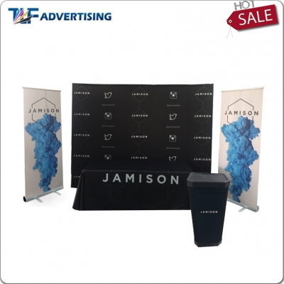 Trade Show /Exhibition Booth-Feather Flag Manufacturer|Folding