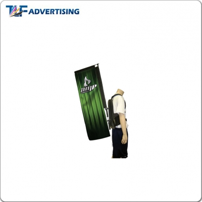 Backpack Flag-Feather Flag Manufacturer Folding Canopy Tent