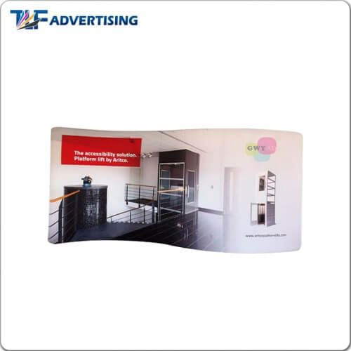 5m s shaped wall feather flag manufacturer folding canopy tent maker