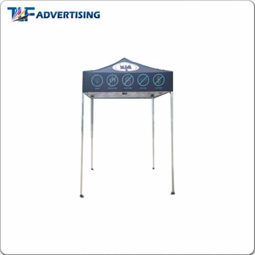 5x5ft easy tent feather flag manufacturer folding canopy tent maker
