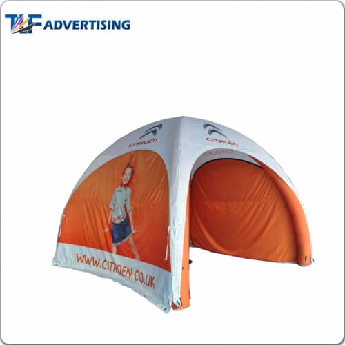 sealed inflatable tent feather flag manufacturer folding canopy tent